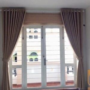 Địa chỉ may rèm vải phòng ngủ tại Đà Nẵng