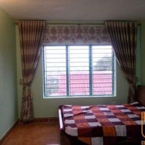 rèm cửa sổ hoa văn tại Đà Nẵng