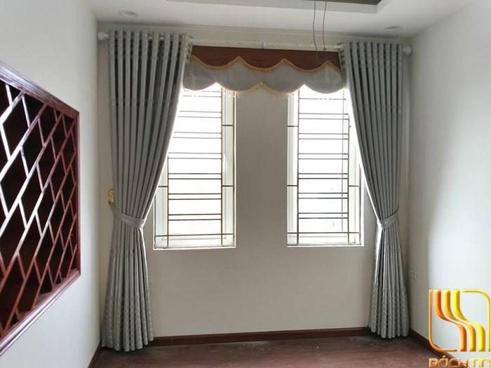 màn cửa gấm màu nghi giá tốt ở Đà Nẵng