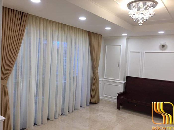 Rèm cửa khách sạn chống nắng ở Đà Nẵng