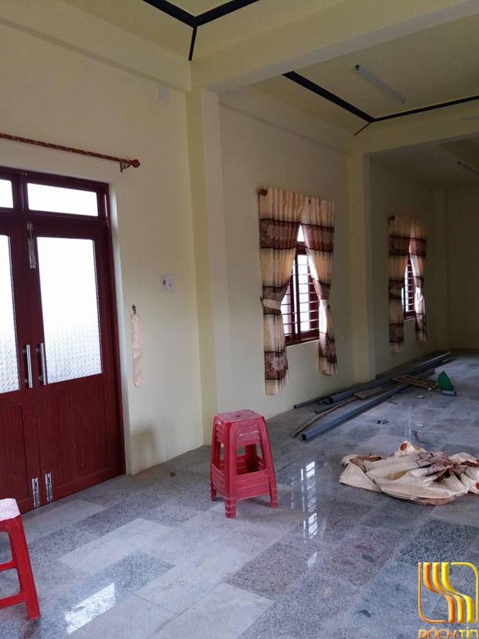 Rèm cửa sổ sọc ngang giá rẻ tại Đà Nẵng