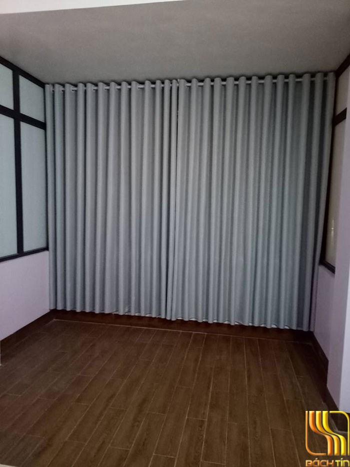 Rèm vải cách nhiệt cho phòng ngủ tại Đà Nắng