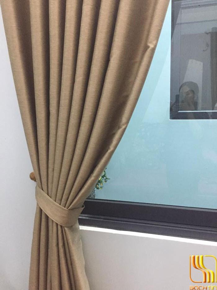 Rèm vải cách nhiệt loại dây ở Đà Nẵng