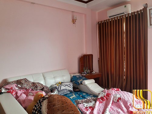 Rèm vải gấm đẹp ở Đà Nẵng