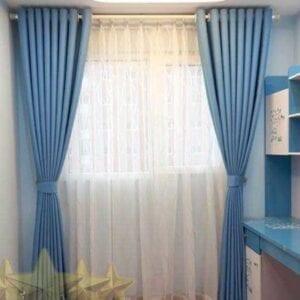 rèm vải 2 lớp Đà Nẵng
