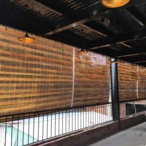 mành rèm tre tại Đà Nẵng
