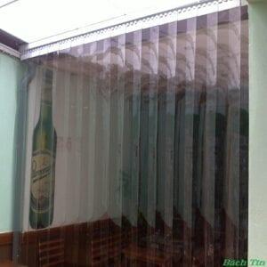 màn rèm ngăn lạnh Đà Nẵng