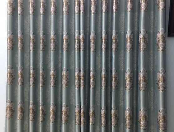 Màn cửa gấm chống nắng cao cấp tại Đà Nẵng