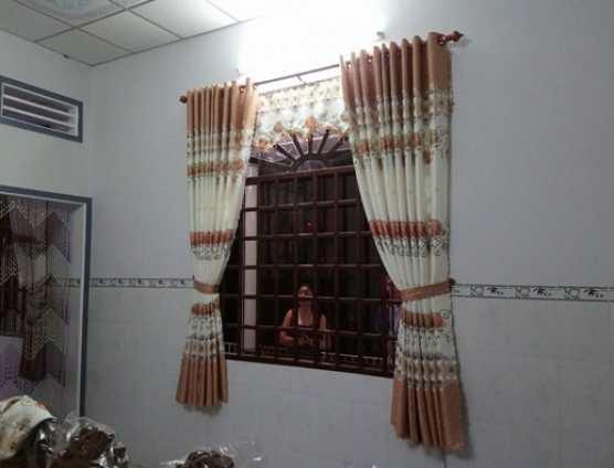 Màn cửa in đẹp giá rẻ ở Đà Nẵng