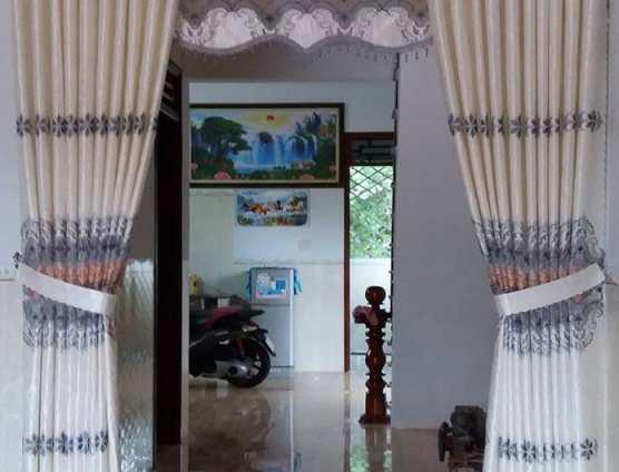 Màn rèm cửa bình phong tại Đà Nẵng