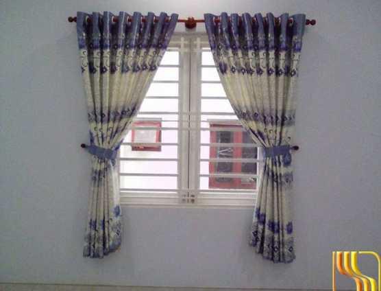 Rèm cửa sổ trang trí chống nắng đẹp ở Đà Nẵng
