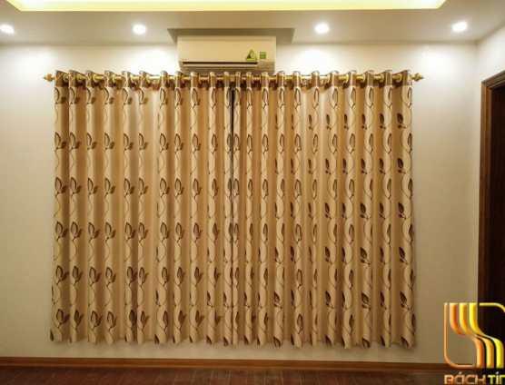 rèm vải cây leo sinh động cho mùa nóng ở Đà Nẵng