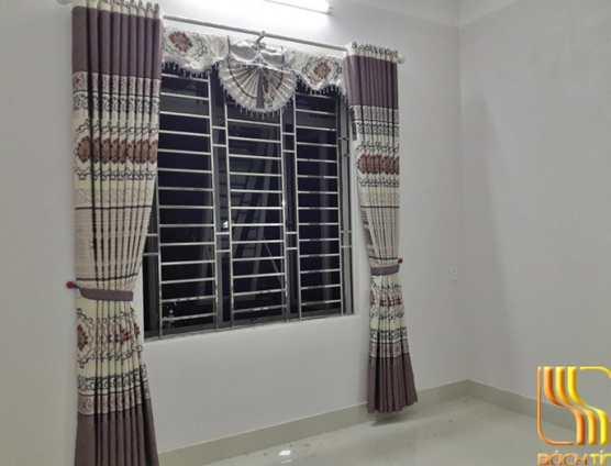 Rèm vải đẹp giá rẻ ở Đà Nẵng