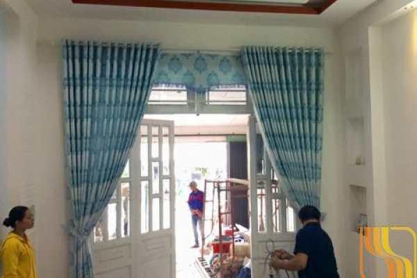 Rèm cửa giá rẻ tại Đà Nẵng
